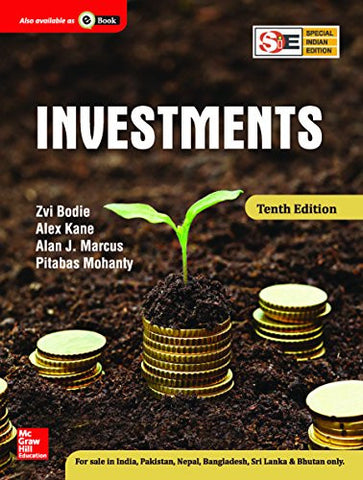 Investments (10th Edition)