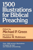 1500 Illustrations for Biblical Preaching
