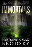 The Immortals (Olympus Bound)