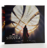 Marvel's Doctor Strange: The Art of the Movie