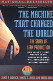The Machine That Changed the World : The Story of Lean Production