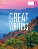 Great Writing 5: From Great Essays to Research