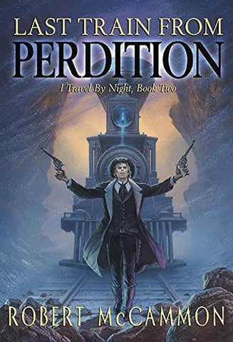 Last Train from Perdition