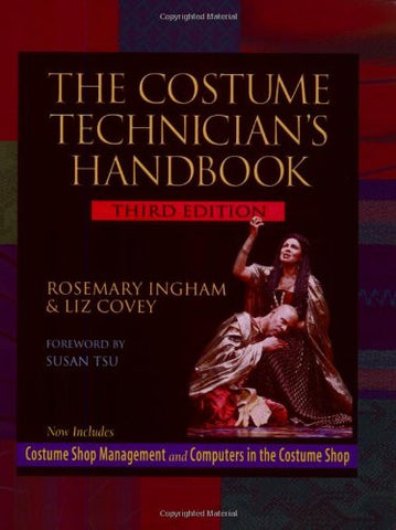 The Costume Technician's Handbook 3/e