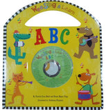 Wee Sing & Learn ABC (Wee Sing and Learn)