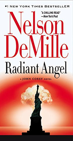 Radiant Angel (A John Corey Novel (Book 7))