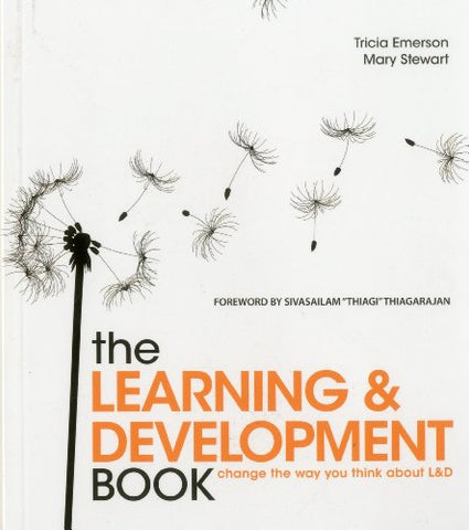 The Learning and Development Book