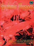 Rhythmic Illusions: Book & CD