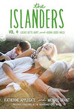 The Islanders: Volume 4: Lucas Gets Hurt and Aisha Goes Wild