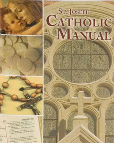 Catholic Manual (St. Joseph)