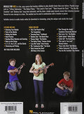 Ukulele for Kids - Hal Leonard Ukulele Method Series BK/CD