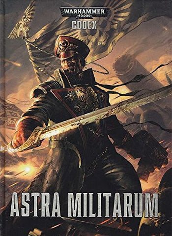Codex: Astra Militarum (English)