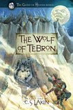 The Wolf of Tebron (The Gates of Heaven Series)