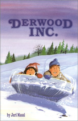 Derwood Inc. (Peabody Adventure Series #1)