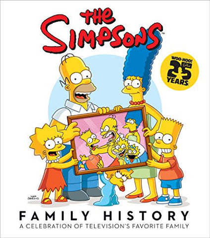 The Simpsons Family History