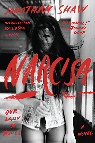 Narcisa: Our Lady of Ashes