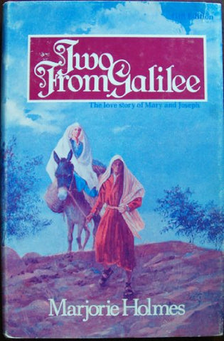 Two From Galilee: A Love Story