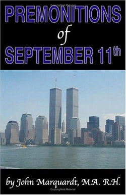 Premonitions of September 11th