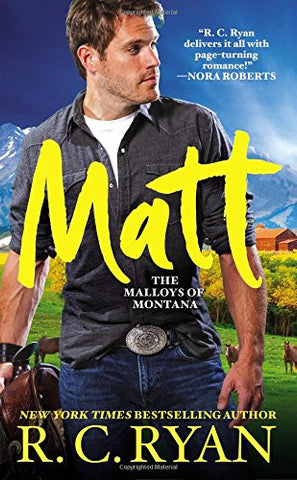 Matt (The Malloys of Montana)