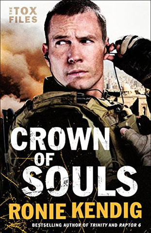 Crown of Souls (The Tox Files)