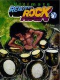 Ultimate Realistic Rock (Book & 2 CDs)