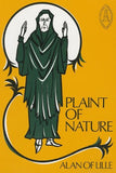The Plaint of Nature (Mediaeval Sources in Translation)