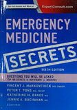 Emergency Medicine Secrets, 6e
