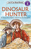 Dinosaur Hunter (I Can Read Level 4)