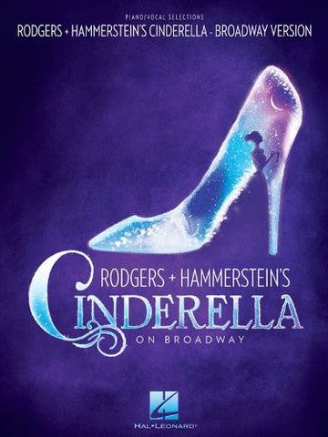 Cinderella Broadway Version Rodgers & Hammerstein