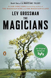 The Magicians: A Novel (Magicians Trilogy)