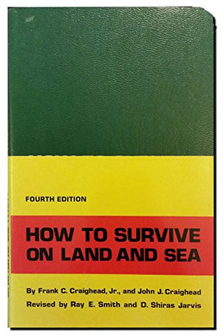 How to Survive on Land and Sea (Physical Education)