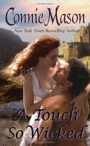 A Touch So Wicked (Leisure Historical Romance)
