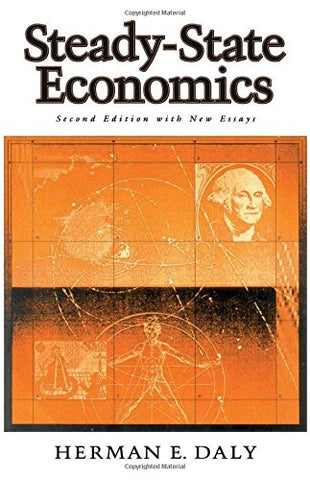 Steady-State Economics, 2nd Edition