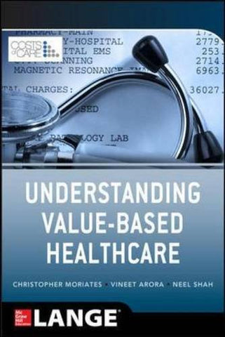 Understanding Value Based Healthcare (Medical/Denistry)