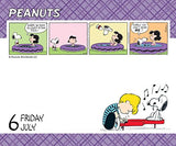 Peanuts 2018 Day-to-Day Calendar