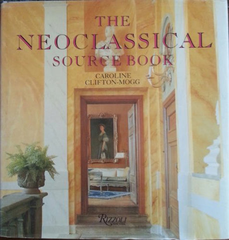 Neoclassical Sourcebook