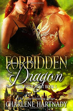 Forbidden Dragon (The Bride Hunt)