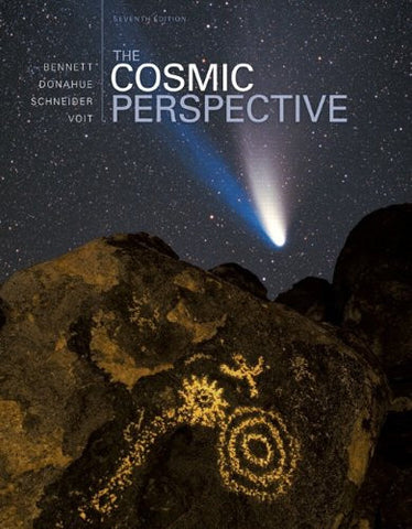 The Cosmic Perspective (7th Edition)