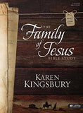 The Family of Jesus - Bible Study Book (Heart of the Story)