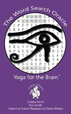 The Word Search Oracle: Yoga for the Brain