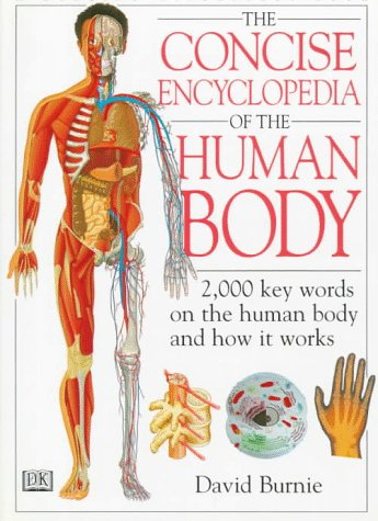 Concise Encyclopedia of the Human Body