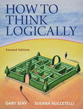 How to Think Logically (2nd Edition)