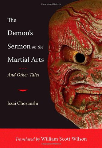 The Demon's Sermon on the Martial Arts: And Other Tales