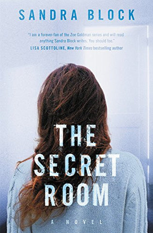 The Secret Room (A Zoe Goldman novel)