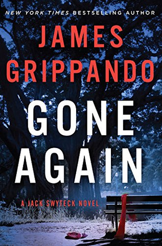 Gone Again: A Jack Swyteck Novel
