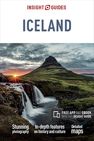 Insight Guides Iceland