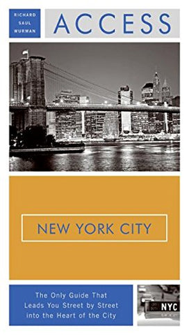 Access New York City 13e (Access Guides)