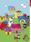 Hello Kitty Weekly and Monthly Planner (2017)