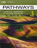 Pathways 3: Listening, Speaking, and Critical Thinking - Standalone book