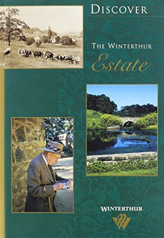 Discover the Winterthur Estate (Discover Winterthur)